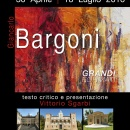 "Bargoni ""GRANDI FORMATI"""