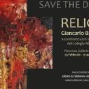 R E L I G O  - Giancarlo Bargoni