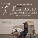 "GAETANO FRACASSIO - ""...Scuciture dell'Anima"""