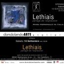 LETHIAIS - partage de l'expression